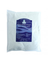 Celtic Sea Salt Natural Fine Ground Bath Salt, 5 Pound