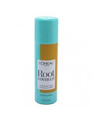 Loreal Root Cover Up Spray Dark Blonde 2 Ounce (59ml) (3 Pack)