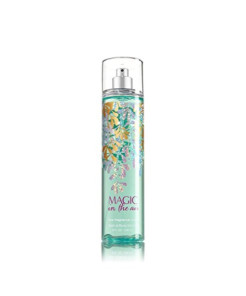 Bath and Body Works Fine Fragrance Mist Magic in the Air 8 Ounce Full Size