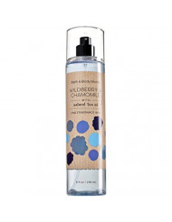 Bath and Body Works Wildberry and Chamomile Fine Fragrance Mist 8 Ounce