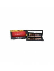 Smashbox Cover Shot Eye Shadow Palette, Metallic, 0.27 Ounce