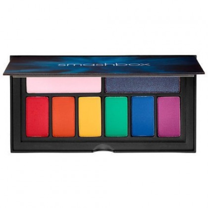 Smashbox Cover Shot Eye Shadow Palette, Bold, 0.27 Ounce