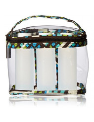 Vera Bradley Lighten Up 3-1-1, Rain Forest