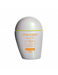 Shiseido Sports Bb Wetforce Spf 50 - Dark By Shiseido for Women - 1 Oz Sunscreen, 1 Oz