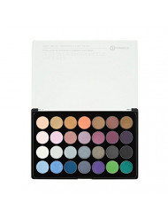 BH Cosmetics Eyeshadow Palette, 28 Color, Foil Eyes 2