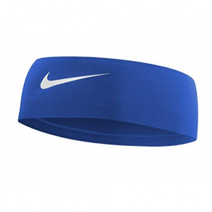 Nike Fury Headband 2.0 (Game Royal/White)