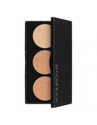 Smashbox Spotlight Palette, Gold, 0.3 Ounce