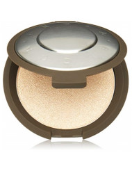 Becca Shimmering Skin Perfector Pressed Highlighter, Prosecco Pop, 0.28 Ounce