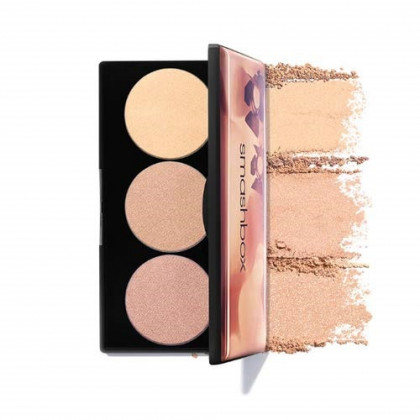 Smashbox Spotlight Palette, Pearl, 0.3 Ounce