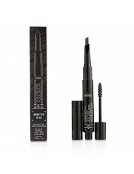 Smashbox Brow Tech To Go, Dark Brown, 0.1 Ounce