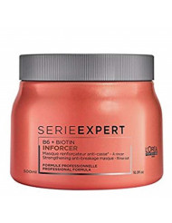 L'Oreal Professionnel Serie Expert Inforcer Masque, 16.9 Ounce