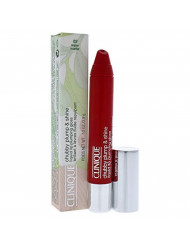 Clinique Chubby Plump and Shine Lip Gloss, 02 Super Scarlet, 0.13 Ounce