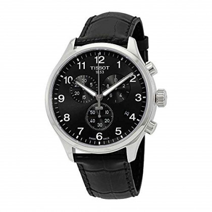 Tissot Chrono XL - T1166171605700 Black One Size