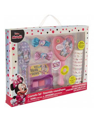 TownleyGirl Super Fun Nail Sets (Minnie Mouse)