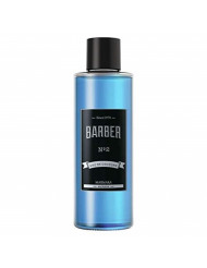 Marmara Barber Eau De Cologne 500ml (No 2 Blue)