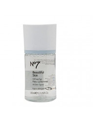 Boots No7 Beautiful Skin Oil Free Eye Make-up Remover