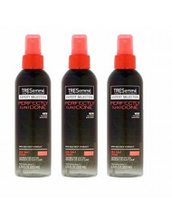 Tresemme Expert Selection Perfectly (Un) Done, Sea Salt Spray, 6.76 Ounce, (Pack of 3)
