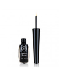 All Natural Eyelash Lengthening & Growth Serum (5 mL) - For Thicker, Fuller, Longer Lashes - Made with Natural Herbs & Extracts