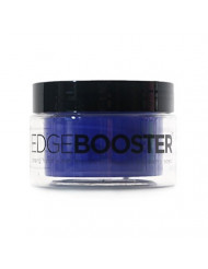 Style Factor Edge Booster Strong Hold Water-Based Pomade 3.38oz - Blueberry Scent