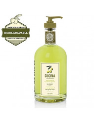 Cucina Coriander and Olive Tree Hand Soap 500 Milliliter
