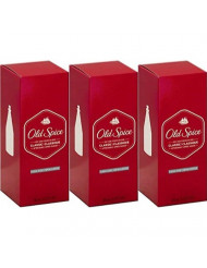 Old Spice Classic After Shave 6.37 oz ( Pack of 3)