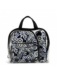 Vera Bradley 4 Pc. Set, Snow Lotus