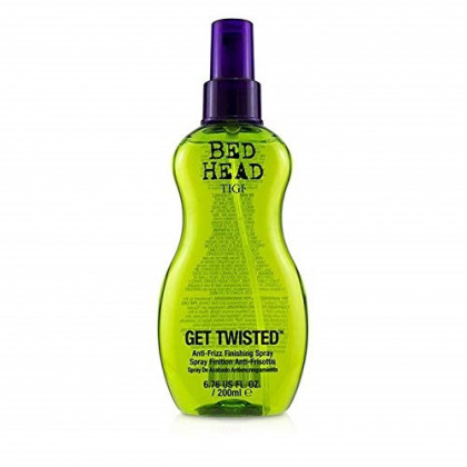 Tigi Bed Head GET TWISTED Anti Frizz Spray 6.76oz