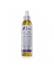 THE MANE CHOICE - Heavenly Halo Herbal Hair Tonic & Soy Milk Deep Hydration Serum Oil Mist (6 oz)