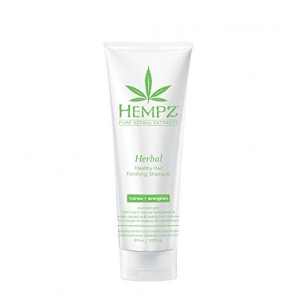 Hempz Hempz herbal healthy hair fortifying shampoo, 9 ounce, 9 Ounce