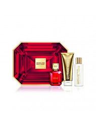 MICHAEL KORS SEXY RUBY EDP Women 3 Gift Set