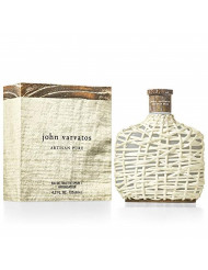 John Varvatos Artisan Pure Eau de Toilette Spray, 4.2 Fl Oz