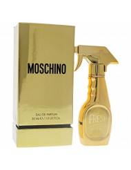 Moschino Moschino Gold Fresh Couture By Moschino for Women - 1 Oz Edp Spray, 1 Oz, Multi
