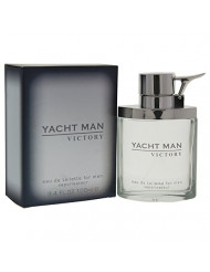 Myrurgia Myrurgia Yacht man victory by myrurgia for men - 3.4 Ounce edt spray, 3.4 Ounce