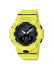 G-Shock GBA800-9A Yellow One Size