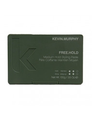 Kevin Murphy Free Hold Medium Hold Styling Paste 3.4 Ounce New Formula