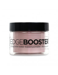 Style Factor Edge Booster Strong Hold Water-Based Pomade 3.38oz - Acacia Scent