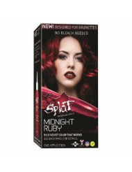 Splat Midnight Hair Color Ruby 6.0 oz Ruby