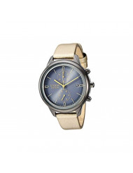 Citizen Watches FB2007-04H Eco-Drive Gold Tone One Size
