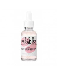 Isle of Paradise Self Tanning Drops Light - Sun Kissed Glow