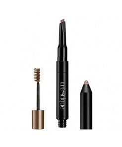 trèStiQue Brow Definer Pencil & Tint Eyebrow Gel, Americano