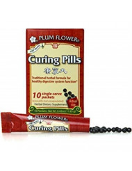 Curing Pills (Stick Pak) - Kang Ning Wan - 10 pk - Plum Flower by Mayway