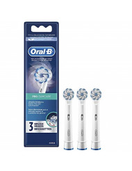 Oral-b Pro Gum Care Electric Toothbrush Replacement Head, 3 Count