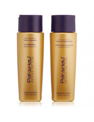 Pai-Shau Replenishing Cleanser and Conditioner Set