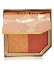 Too Faced Tutti Frutti Fruit Cocktail Blush Duo - Apricot in the Act