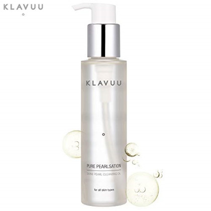 Deep Cleansing Facial Oil, Korean Makeup Remover for All Skin Types (150 ml)