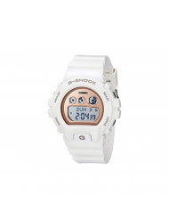 G-Shock GMD-S6900MC-7CR White One Size