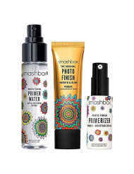 Smashbox Holidaze Photo Finish Travel Primer Set