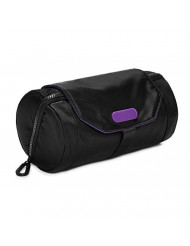 Caboodles Active by Simone Biles Travel Roll, Cosmetic & Toiletries Travel Bag Travel Roll
