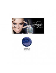 Wet n Wild Fergie Nail Color A012 Dutchess