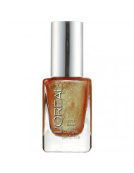 L'Oreal Limited Edition Project Runway Nail Polish (5 colors to choose from) Green
